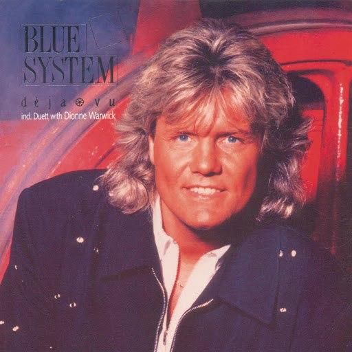 Blue System альбом Deja vu