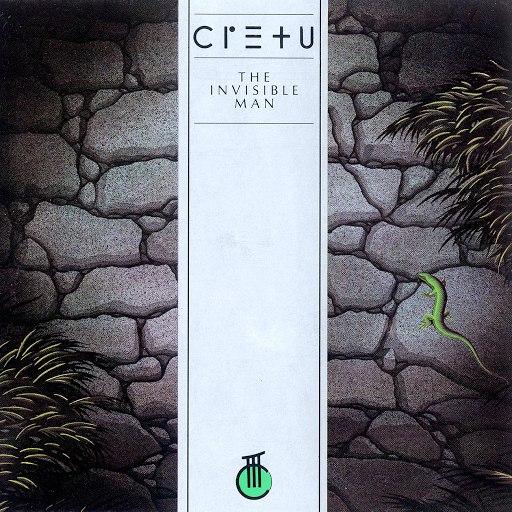 Michael Cretu альбом The Invisible Man