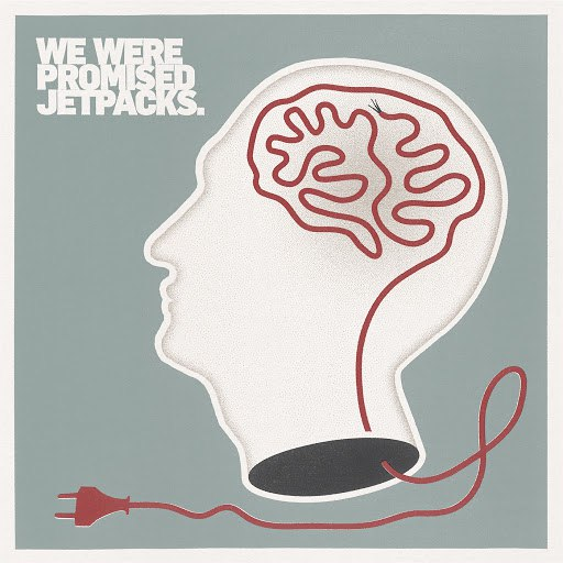 We Were Promised Jetpacks альбом Human Error / Ink Slowly Dries