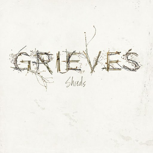 Grieves альбом Shreds