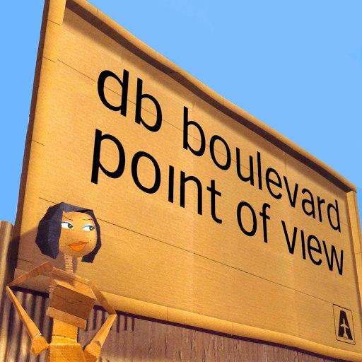 Db Boulevard альбом Point Of View
