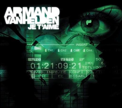 Armand Van Helden альбом Je t'Aime