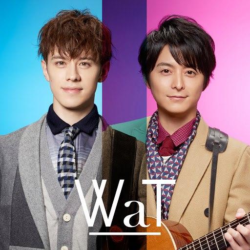 WAT альбом Sotsugyou Best