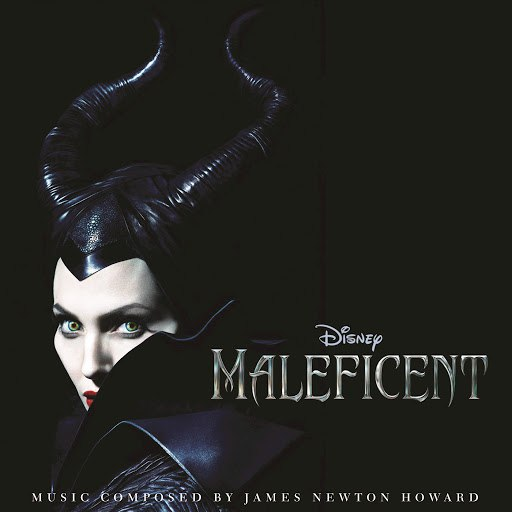 James Newton Howard альбом Maleficent (Original Motion Picture Soundtrack)