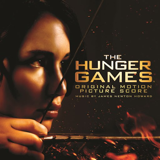 James Newton Howard альбом The Hunger Games: Original Motion Picture Score