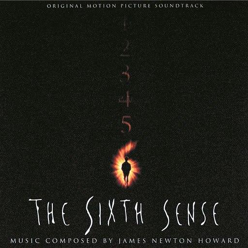 James Newton Howard альбом The Sixth Sense (Original Motion Picture Soundtrack)
