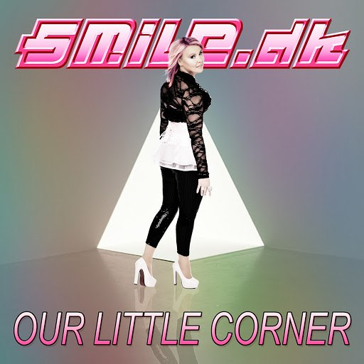 Smile.dk альбом Our Little Corner