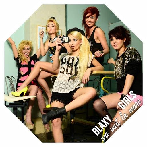Blaxy Girls альбом Ma Mut La Mare