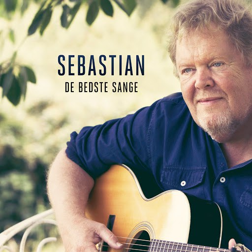 SebastiAn альбом De Bedste Sange