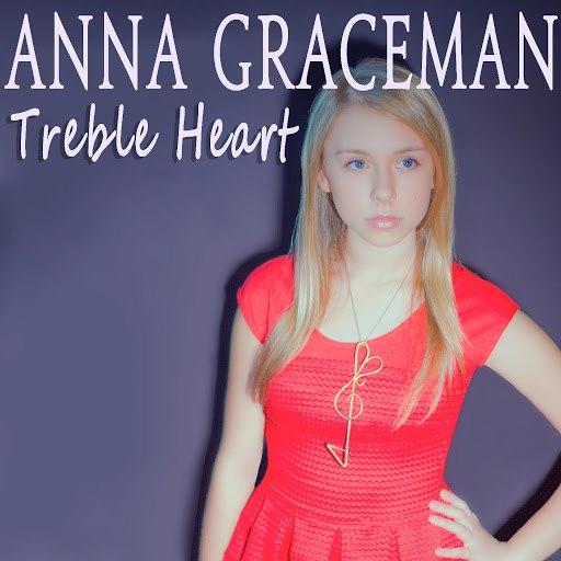 Anna Graceman альбом Treble Heart