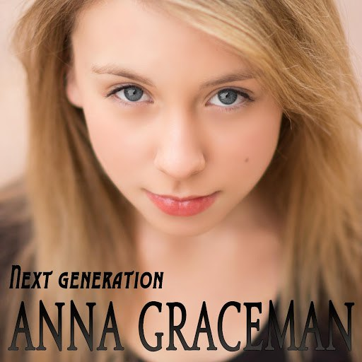 Anna Graceman альбом Next Generation