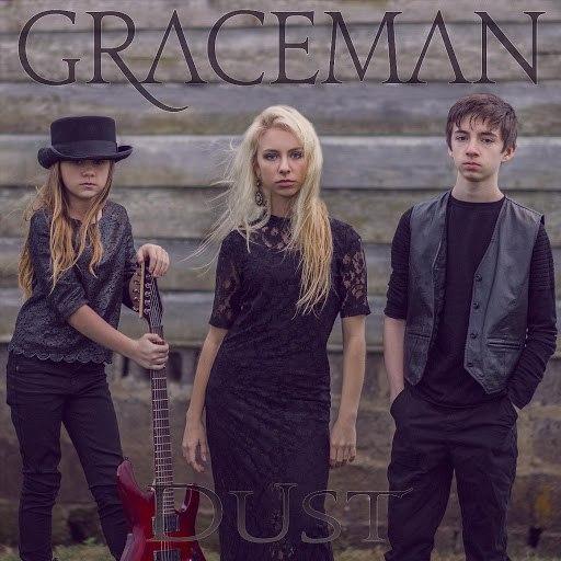 Anna Graceman альбом Dust (Graceman Band Version)