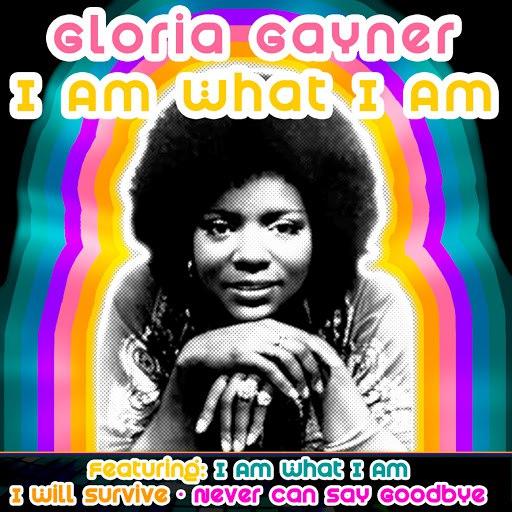 Gloria Gaynor альбом I Am What I Am