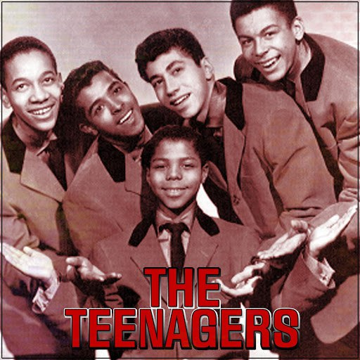 The Teenagers альбом The Teenagers