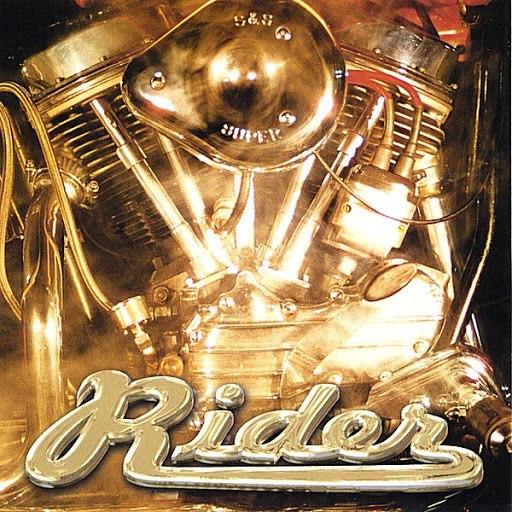 RiDer альбом Rider