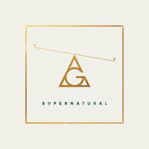 AlunaGeorge альбом Supernatural