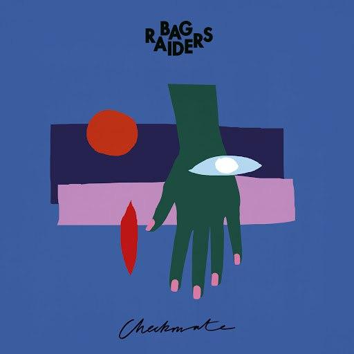 Bag Raiders альбом Checkmate