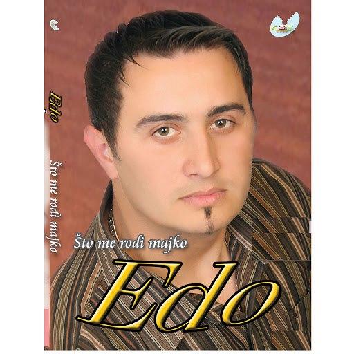 Edo альбом Sto me rodi majko