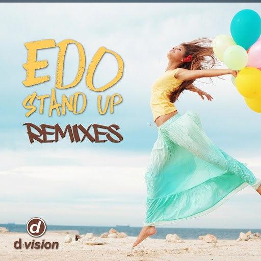 Edo альбом Stand Up (Remixes)
