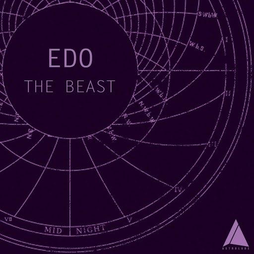 Edo альбом The Beast