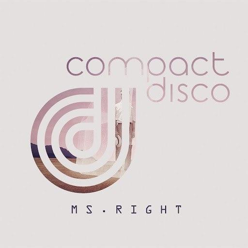 Compact Disco альбом Ms. Right
