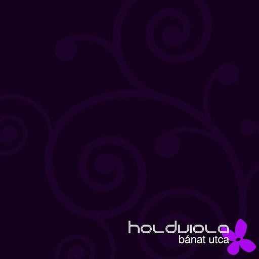 Compact Disco альбом Holdviola - Bánat Utca (Compact Disco Remix)
