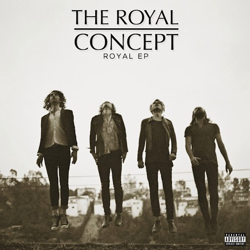 The Royal Concept альбом Royal