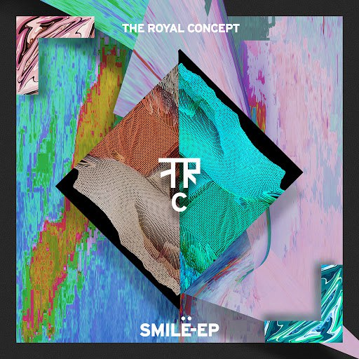 The Royal Concept альбом Smile