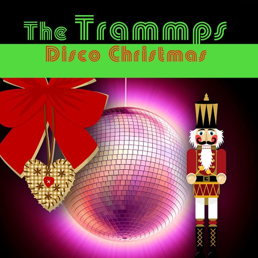 The Trammps альбом Disco Christmas