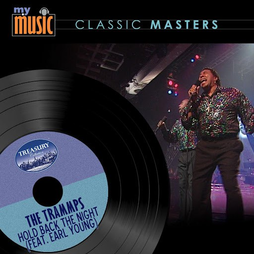 The Trammps альбом Hold Back the Night (feat. Earl Young)
