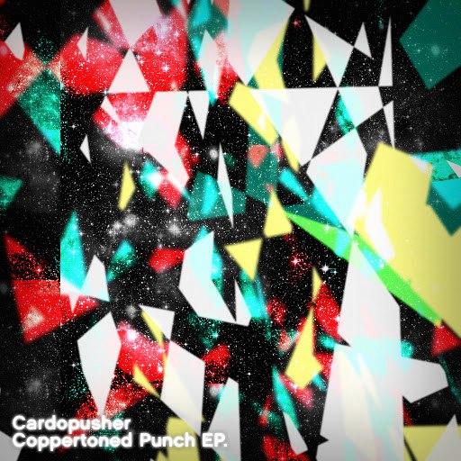 Cardopusher альбом Coppertoned Punch EP