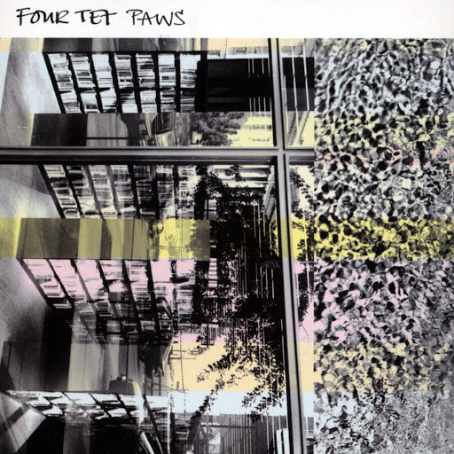 Four Tet альбом Paws
