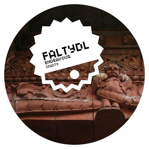 FaltyDL альбом Endeavour