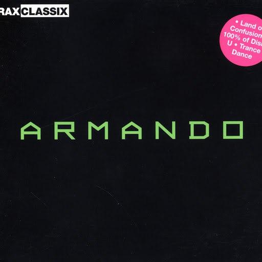 Armando альбом Trax Classix