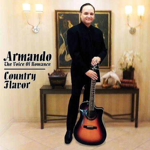 Armando альбом Country Flavor