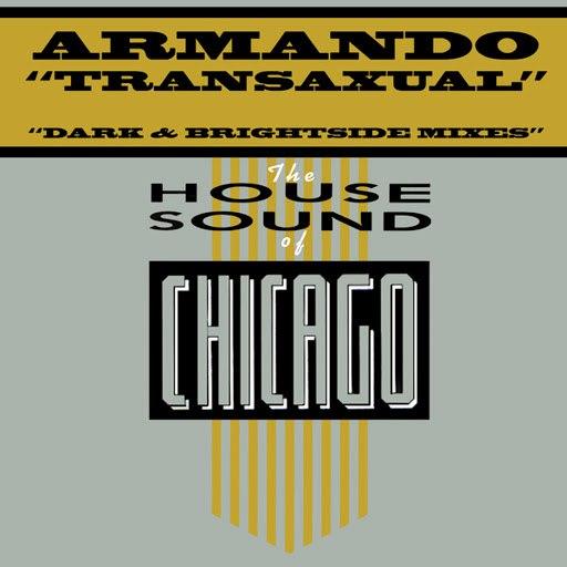 Armando альбом Transaxual