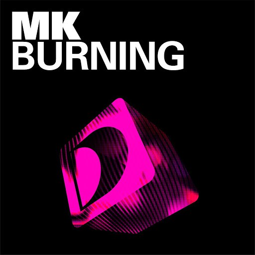 MK альбом Burning