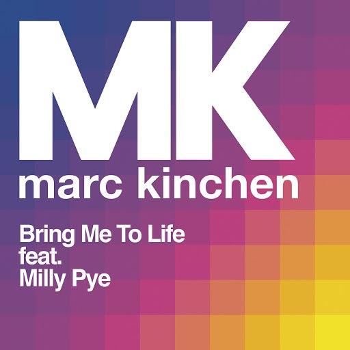 MK альбом Bring Me to Life (Remixes)