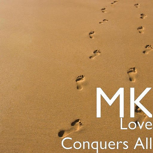 MK альбом Love Conquers All