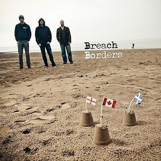 Breach альбом Borders