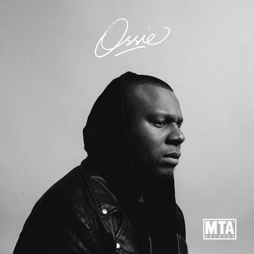 Ossie альбом Ossie