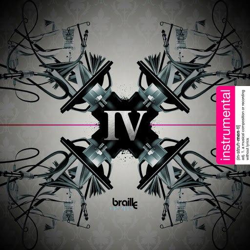 Braille альбом The IV Edition: Instrumental