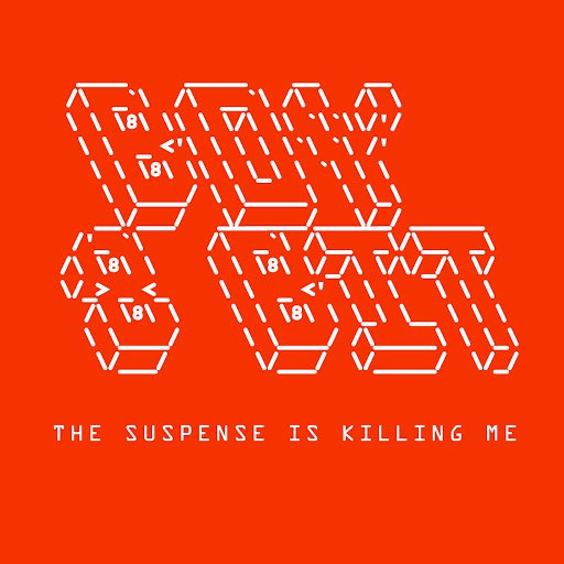 Boy 8-Bit альбом Suspense Is Killing Me EP
