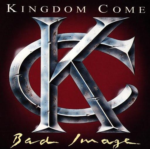Kingdom Come альбом Bad Image