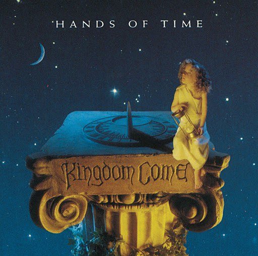 Kingdom Come альбом Hands Of Time