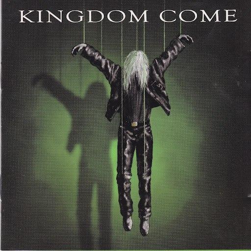 Kingdom Come альбом Independent