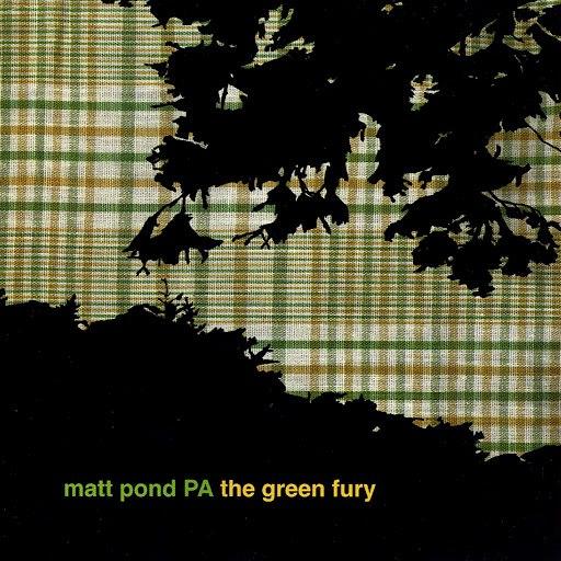 Matt pond PA альбом The Green Fury