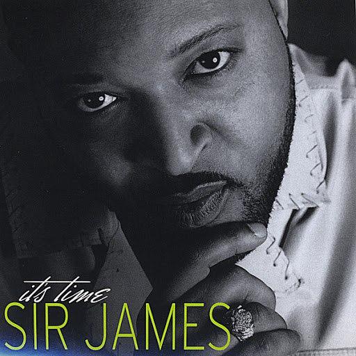 Sir James альбом It's Time