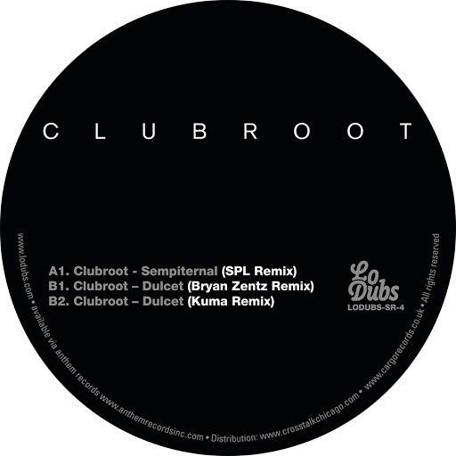 Clubroot альбом Remixes Vol. 1