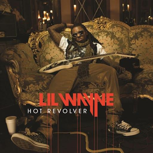 Lil' Wayne альбом Hot Revolver